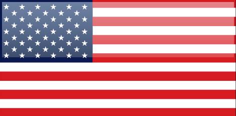 US - English